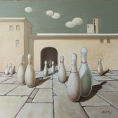 Piazzale 60x60